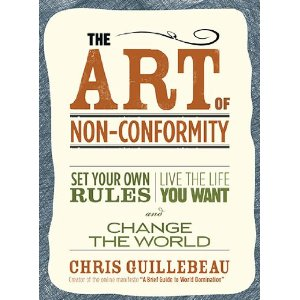 Chris Guillebeau Art of Non-Conformity