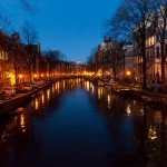 Transitioning Into 2012: What I left behind in Amsterdam on New Year's Eve